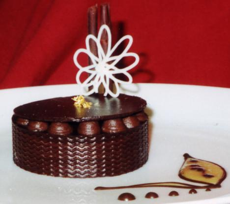 Pastry chefs win some sweet awards