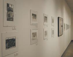 Art Gallery displays range of works