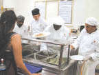 Culinary Arts reopens as The Cafe