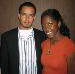 Michael Barrita (l) and Shola Shodiya (r) are the new ASCC president and vice president.
