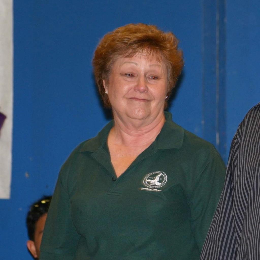 'Mommy Trudy' retiring