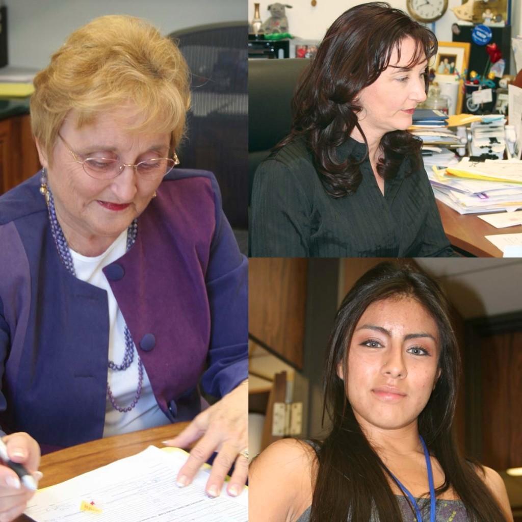 Women's History celebrated at Cerritos