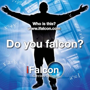 Who knows what iFALCON is?