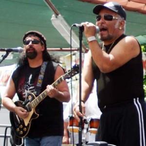 Malo plays in Santa Fe Springs