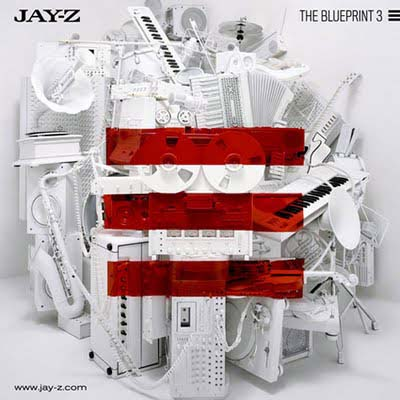 Jay-Z gives you the Blueprint