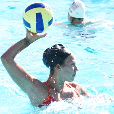 Water polo looks to defend title