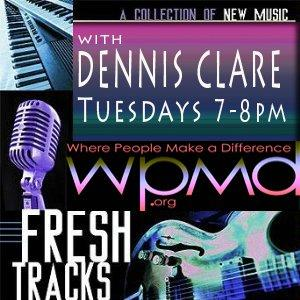 Fresh Tracks with Dennis Clare