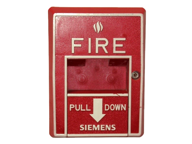 Fire Alarms are the easiest way to alert people of a fire