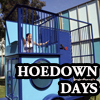 'Right on, Hoe Down Days': Tito takes you on a tour
