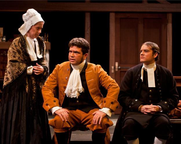 Arthurs Miller's play