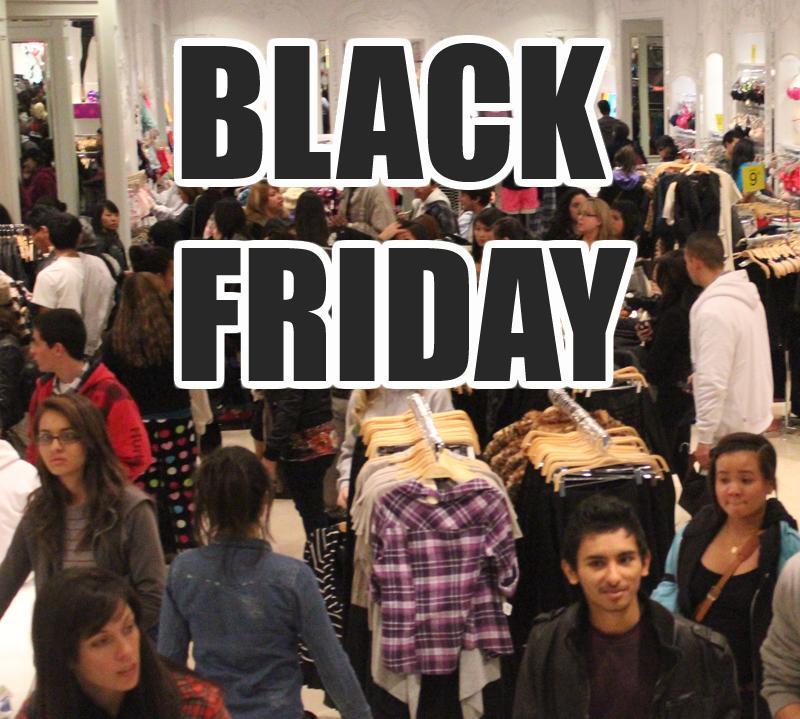 Black+Friday+at+Cerritos+Mall