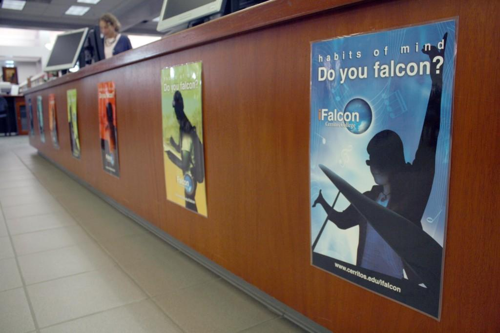 iFALCON introduces new student success methods