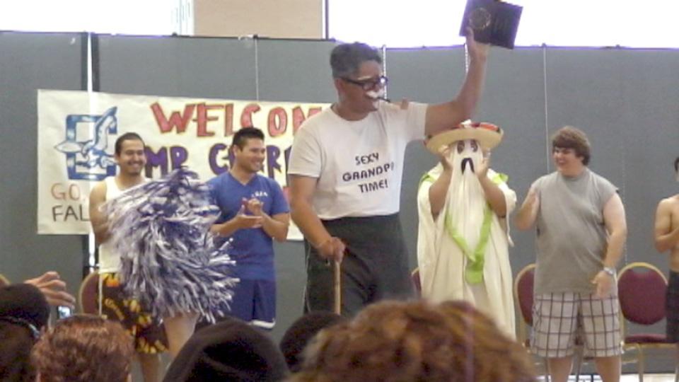 Sanchez wins Mr. Cerritos