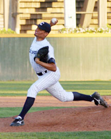 Falcons shut out by ELAC