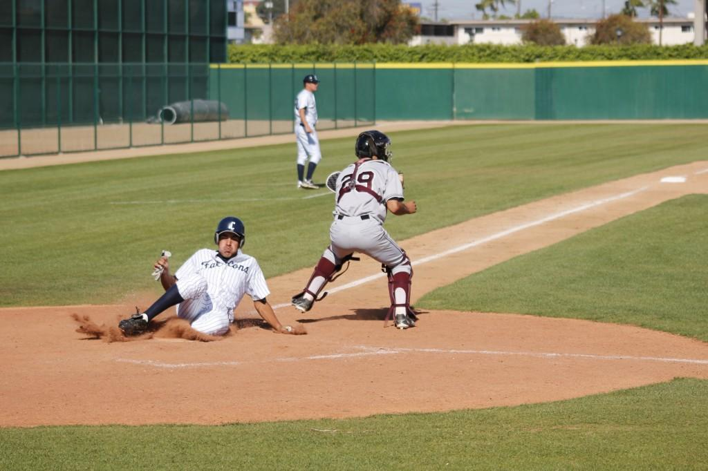 Baseball to face Cuesta in first round of playoffs