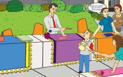 Editorial cartoon by Alejandra Ayala