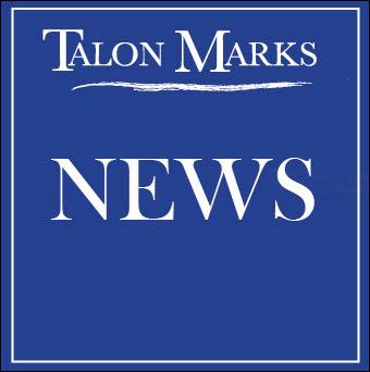 Talon Marks Online News