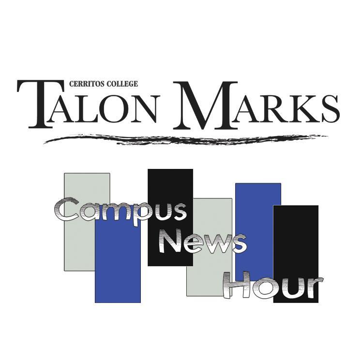 Talon Mark's 'Campus News Hour' March 21, 2012