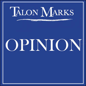 Talon Marks Online Opinion