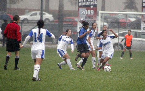 Women's soccer team named National Champions