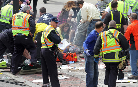 Triathlon Club adviser 200 yards from Boston Blast
