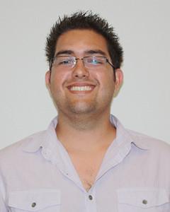 Photo of Jonathan Garza