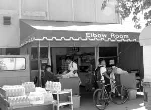 Elbow Room possibly moving to new Liberal Arts building