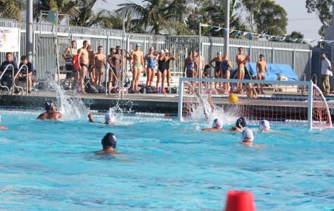 Fatigue plagues water polo team