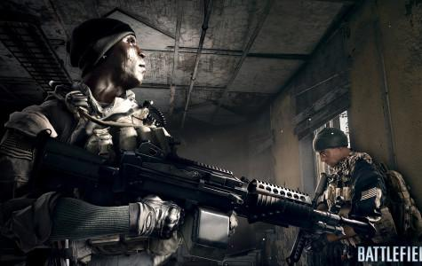 DICE is bringing new changes to 'Battlefield 4'