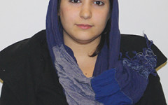 Photo of Zeinab Chahine