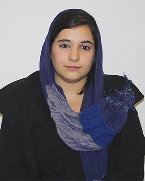 Zeinab Chahine