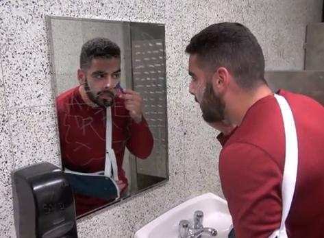 Maintaining your beard