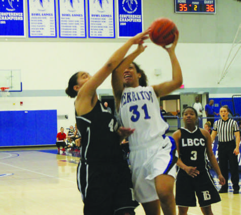 Last minute change has Falcons in playoffs, Palomar College is out