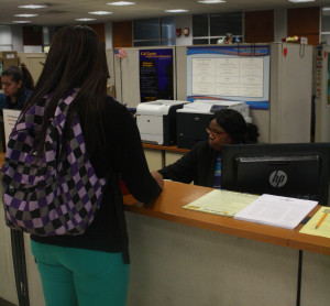 Financial Aid process is tedious, but help is available