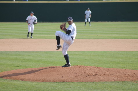 Baseball head coach and MVP recognized by Southern California Conference