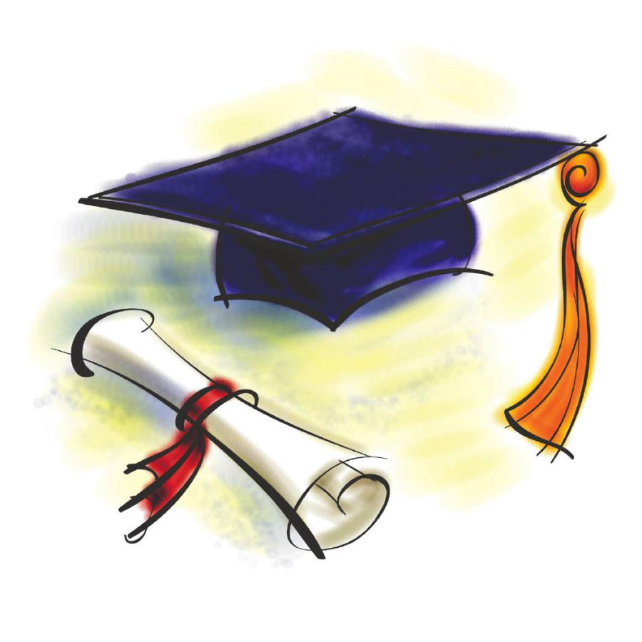 Commencement: List of Graduates 2015