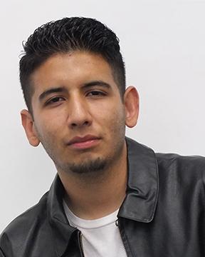 Abraham Venegas Profile