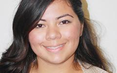 Photo of Jennifer Medina