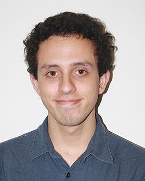 Photo of Julien Galvan
