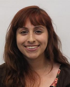 Katherine Grijalva Profile