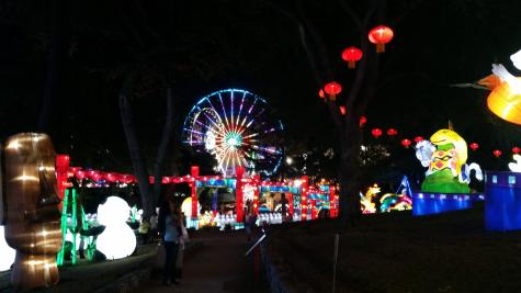 Los Angeles County Fair entertains Southern California
