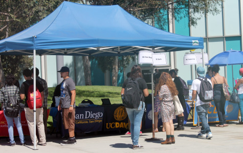 University Mega Fair brings information about transferring to students
