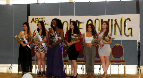 Homecoming nominees hopeful despite dismal student outcome