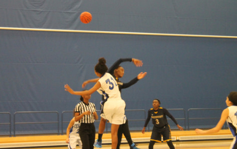 Falcons blowout LA Southwest, to go 2-0 in conference play