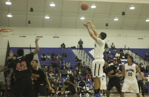 Falcons suffer loss to Long Beach City