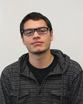 Photo of Michael Garcia