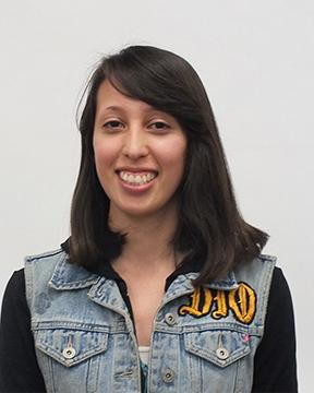 Nicolette Aguirre