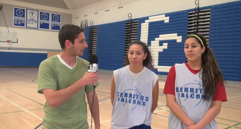Falcon Sports| Cerritos College Women's Basketball Preview