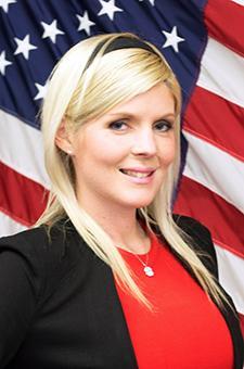 ASCC Presidential Candidate | Hope Garcia