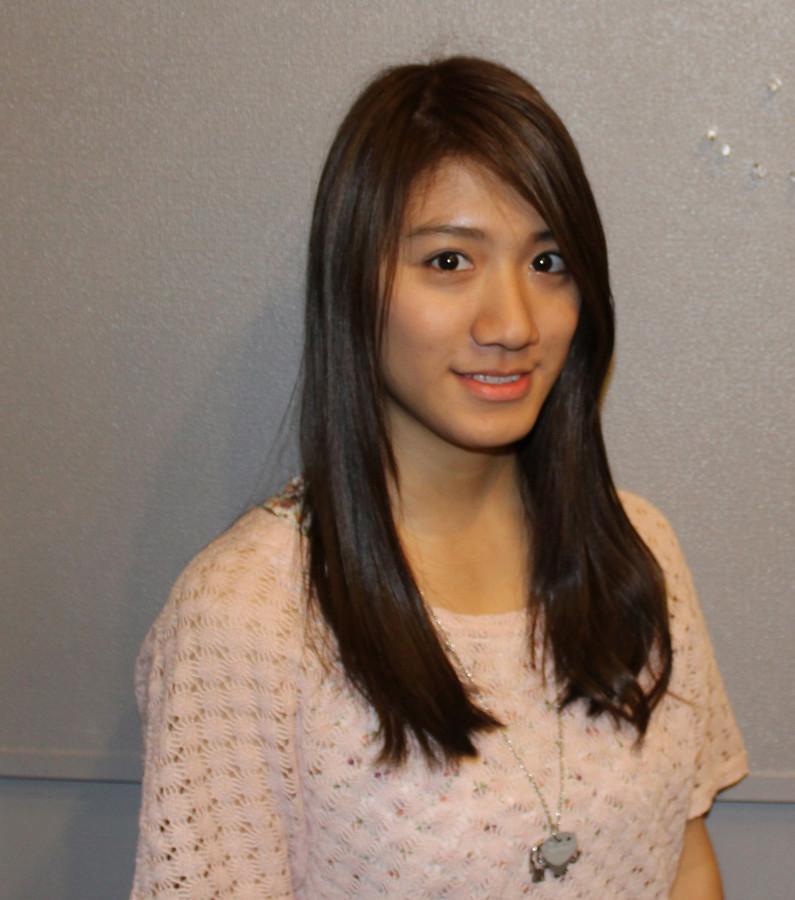 Jessica Wu Interview | April 2